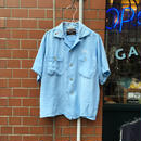 [USED]vintage ボーリングシャツ