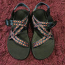 [USED] Chaco  SANDAL