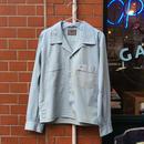 [USED]サイズがかわいい vintageシャツ