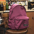 [USED]  EASTPACK ラズベリ〜