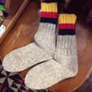 [SELECT] WOOL LINE SOX  DEADSTOCK