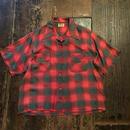 [USED] 50's vintage シャツ