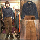 [USED] Levis Gジャン 76001
