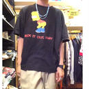 [USED] 1999's  SIMPSONS  BART Tシャツ