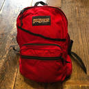 [USED]  90's  変わりポケット JANSPORT  made in USA.