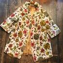 [USED] vintage  ゴブラン織りコート