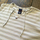 [USED] TOMMY jeans ノースリーブTOPS