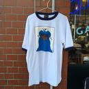 [USED] Cookie Monster トリムTee