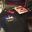 [USED]  PAC-MANプリントTシャツ