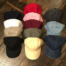 [SELECT] COTTON CAP