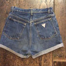 [USED] DENIM Shorts