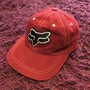 [USED] OLD FOX  CAP