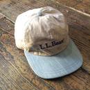[USED] L.L.Bean COTTON CAP