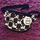[USED] OLD ミッキー WAIST POUCH