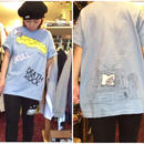 [USED]BEAVIS AND BUTT-HEADプリントTシャツ
