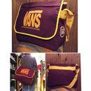 [USED]VANS ORIGINAL messenger bag