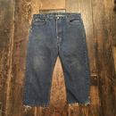 [USED] Levis 501 42inch 超ワイドPANTS
