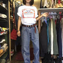 """[USED]levi's """"SILBER TAB""""  w33"""
