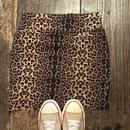 [USED] レオパード柄タイトスカート
