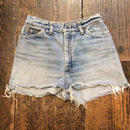 [USED] Levis DENIM shorts