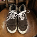 [USED] VANS MOUNTAIN EDITION.  made in USA