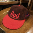 [USED] OLD BUD フリースCAP