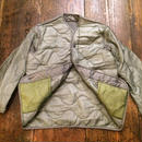 [USED] US AIR FORCE ライナー JKT XS  ポケ付き