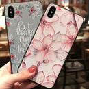 春桜3D立体iPhoneケース 5Design 731