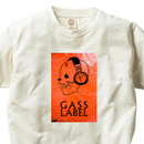 GASS LABEL-Tee-C-ORGANIC