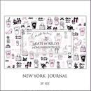 【単品】NY Journal ベビーピンク