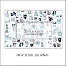 【単品】NY Journal ベビーブルー