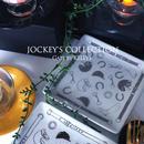 【単品】JOCKEY'S COLLECTION転写紙/グレージュ¥1350→