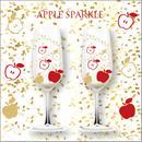 【ガラス用★単品】AppleSparkle転写紙