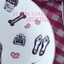 【限定価格】【単品】It Girl Collection転写紙/ピンク