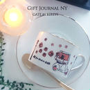【単品】Gift Journal NY 転写紙 ¥1690→