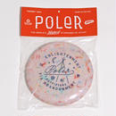 POLER ENLIGHT ENMENT FRISBEE MULTI