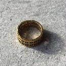 オランダで見つけたリング
