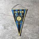 INTER F.C. ヴィンテージペナント