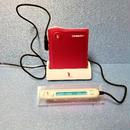 MDポータブルプレーヤー SHRAP MD-DS33-P 1BitMD 完動品