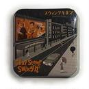 Clap Stomp Swingin' / アイコン缶バッチ(スウィングキネマ)
