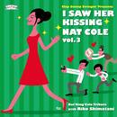 Clap Stomp Swingin' / I Saw Her Kissing Nat Cole vol.3〜with Riko Shimatani〜(GC-077)