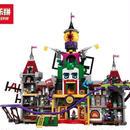 スーパーヒーロー ジョーカー 城 lepin 07090
