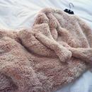 『Seiko Taking』Knit Dress  Nude