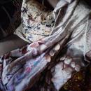 Aurelie MATHIGOT scarf