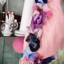 flower  marchebag  pink