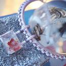 『imago』quartz necklace
