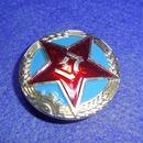中国人民解放軍85式帽章