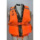 中国人民解放軍訓練用救命衣ライフジャケット