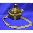 【実物】中国人民解放軍65式水筒1966年製