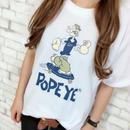POPEYE  Tシャツ